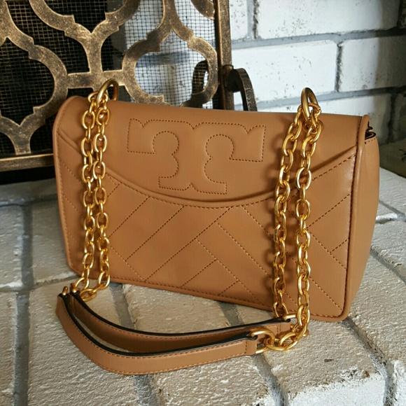 38dfadf669 Tory Burch Bags   Alexa Shoulder Crossbody Handbag   Poshmark